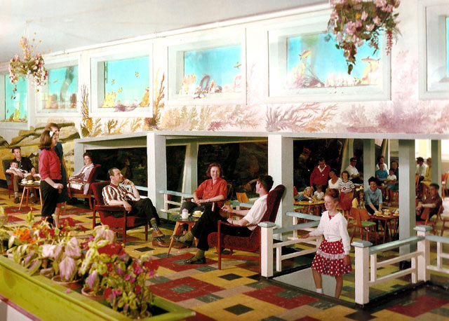 Show me the Mosney – More Irish Butlins 1960s to 1980s