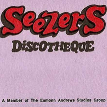 Seezers Night Club – Dublin 1970