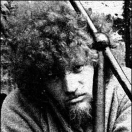 Luke Kelly -1969