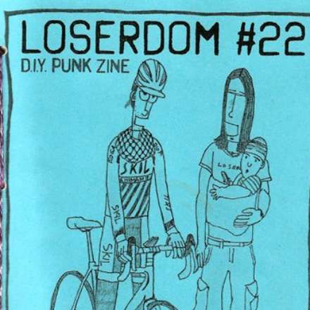 Loserdom #22 - October 2011