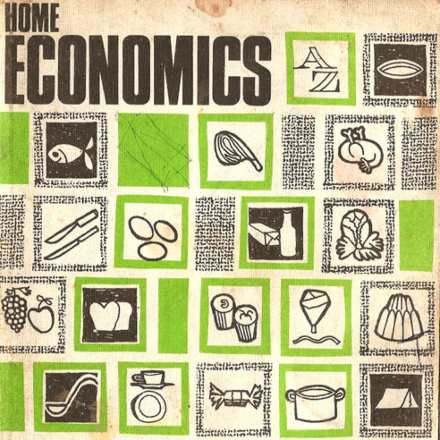 Home Economics - Leaving Cert 1970