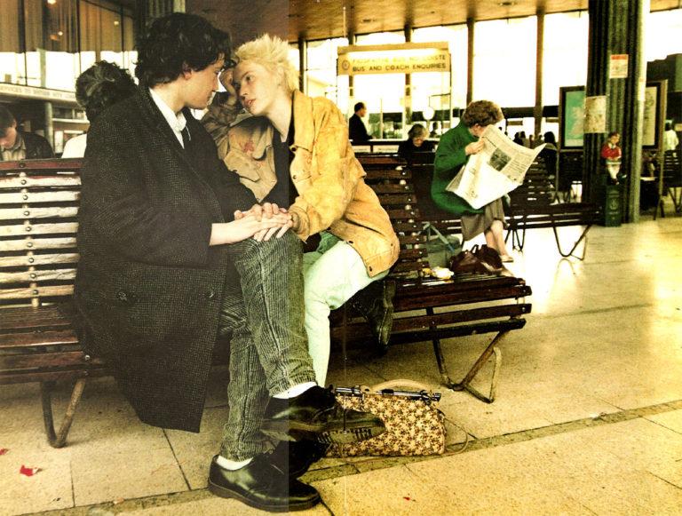 Dublin – 7th May, 1988  – Irish Cancer Society Photo Book