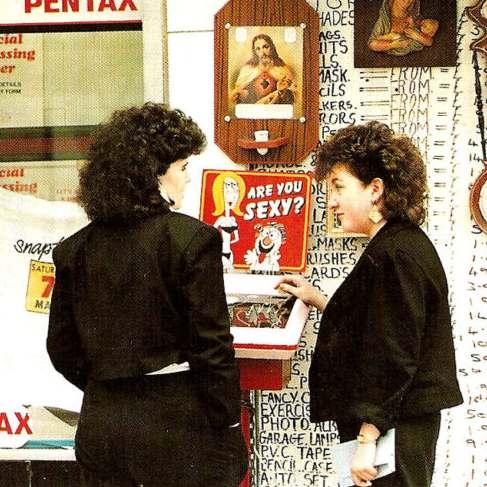 Ireland - May 7th, 1988 - Irish Cancer Society Photo Book