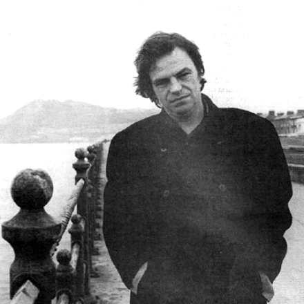 In Dublin – December, 1988  – Smog, Gavin Friday, Neil Jordan