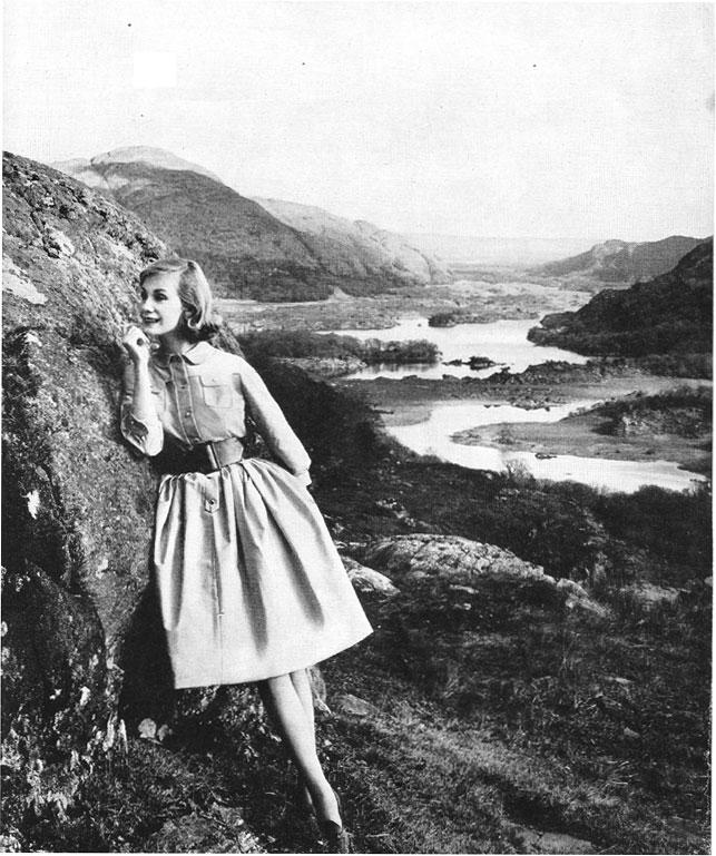 Killarney Lakes 1959