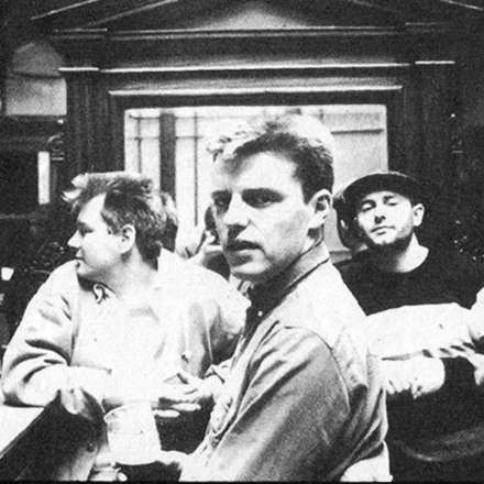 Madness Nutty Boys in Madigans Pub, Dublin 1 - 1985