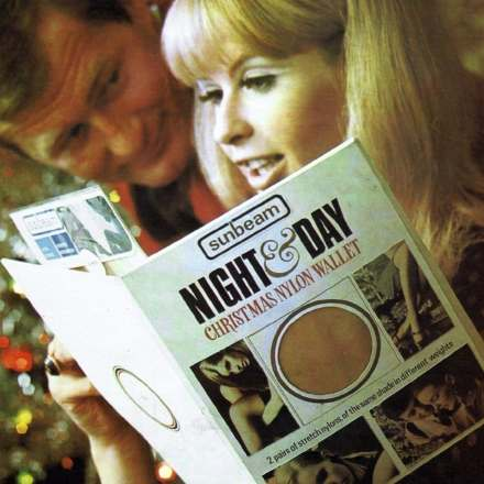 5 Irish Christmas Adverts from 1966