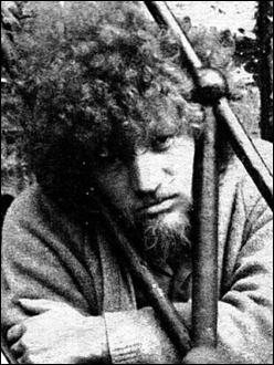 Luke Kelly -1969