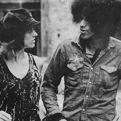 Fashion Freak Out – with Phil Lynott 1971