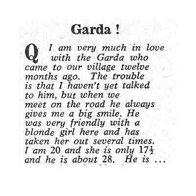 Garda - 1969