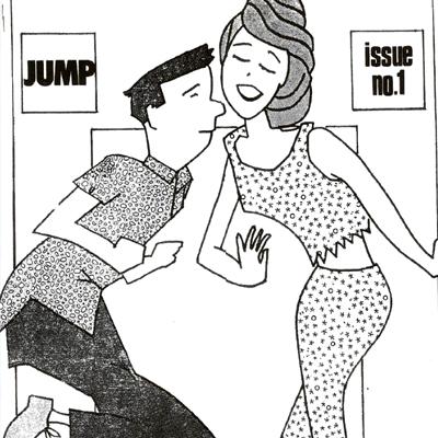 Jump Fanzine 1984  Issue 1, 1984