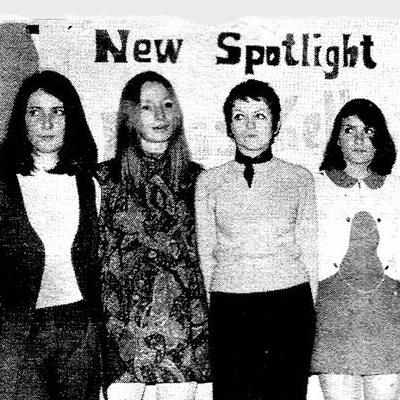 Miss Kells Contest – 1970