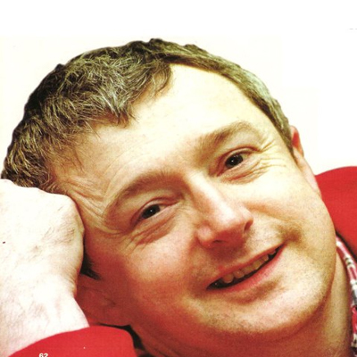 If I were Taoiseach - Louis Walsh.  Magill magazine, 1999.