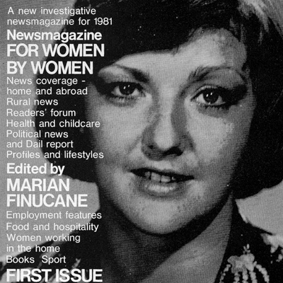 Status - Irish Women's News Magazine, 1981