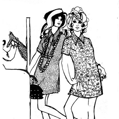 Old Adverts #43 – Penneys Dublin, 1969