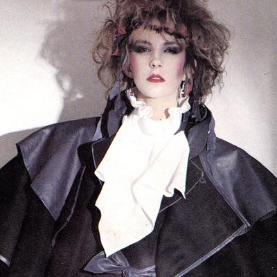 Irish Fashion Designers 1982 - John Rocha,  Richard Lewis