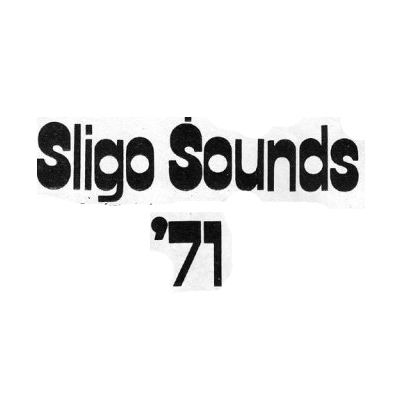 Old Adverts # 76 – Sligo Sounds Festival, 1971