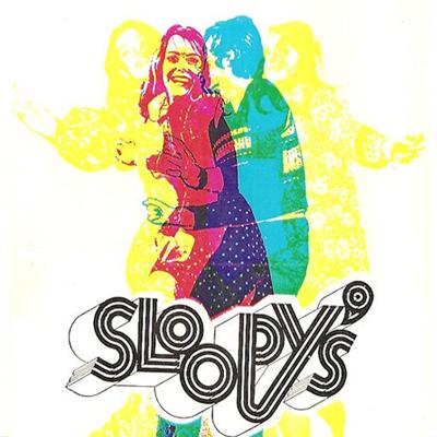 Sloopys, Dublin Night Club, Membership Card 1971