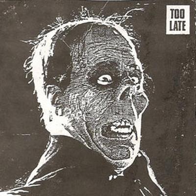 Too Late  Fanzine 1978 – 1982