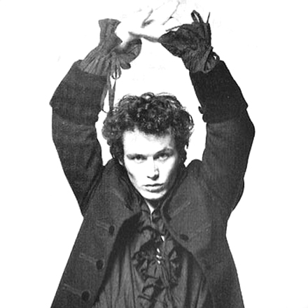 Adam and the Ants – 6 August 1979, London Lyceum
