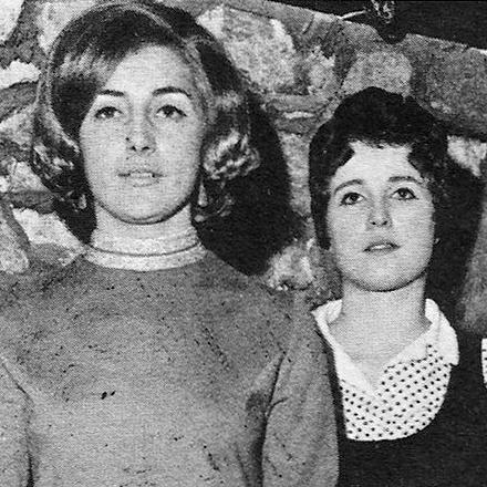Beauties from the Ballrooms - Craigavon, 1969