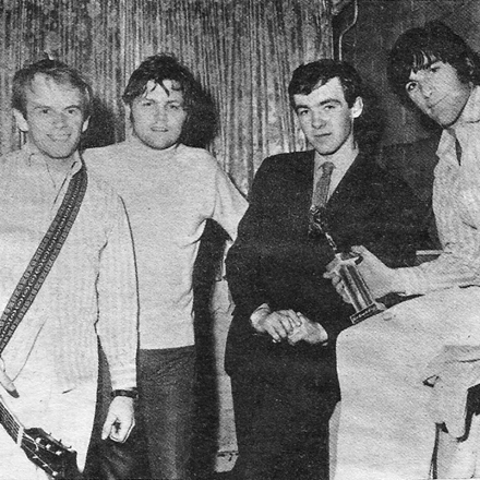 300 fans demand money back  – Beach Boys in Ireland – May 1967