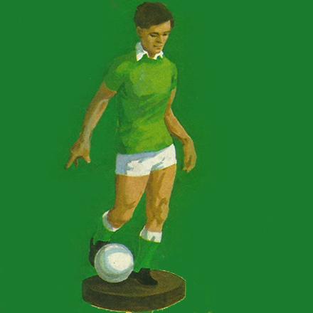 RTE Guide – 1982 World Cup