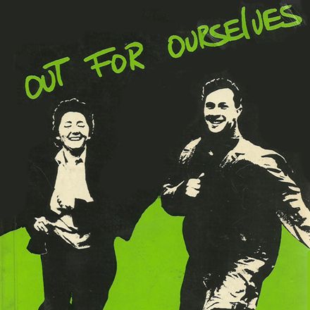 Out for Ourselves - The Lives of Irish Lesbians & Gay Men - 1986