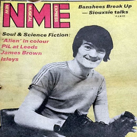 NME September 1979 – The Undertones