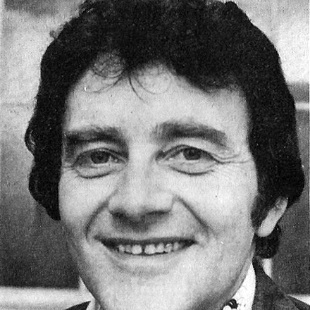 Larry Gogan -  Celebrity Files Q & A 1981