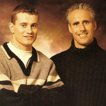 3 Adverts for Penneys 1998 – Shay Given &  Mick McCarthy