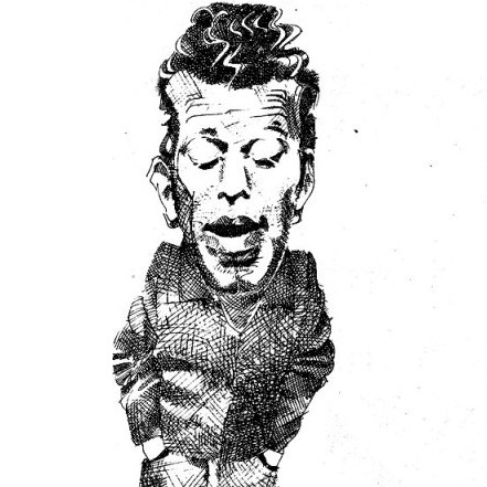 Tom Waits – In Dublin March 1981