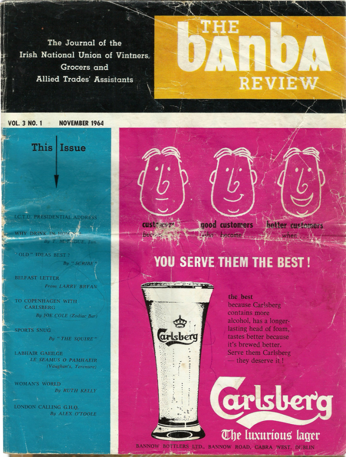 the-banba-review-vintners-journal-1964
