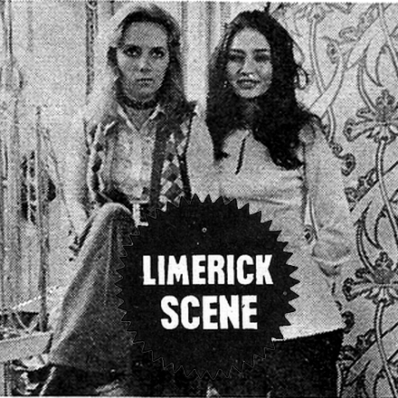 The Limerick Scene – New Spotlight, 1970