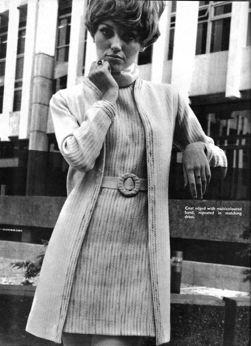 fitzwilton house fashion dublin 1969
