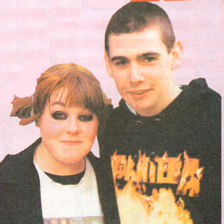 Temple Bar's Teen Terrors - The Slate, 2001