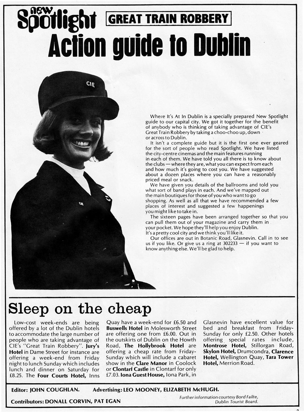 cie-great train robbery 1972