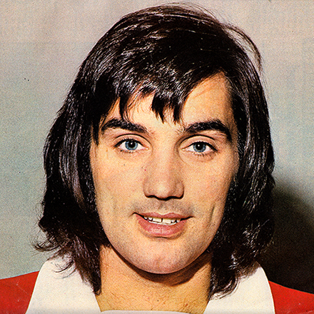 More George Best -1970