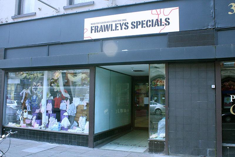 ncad frawleys thomas st dublin 8