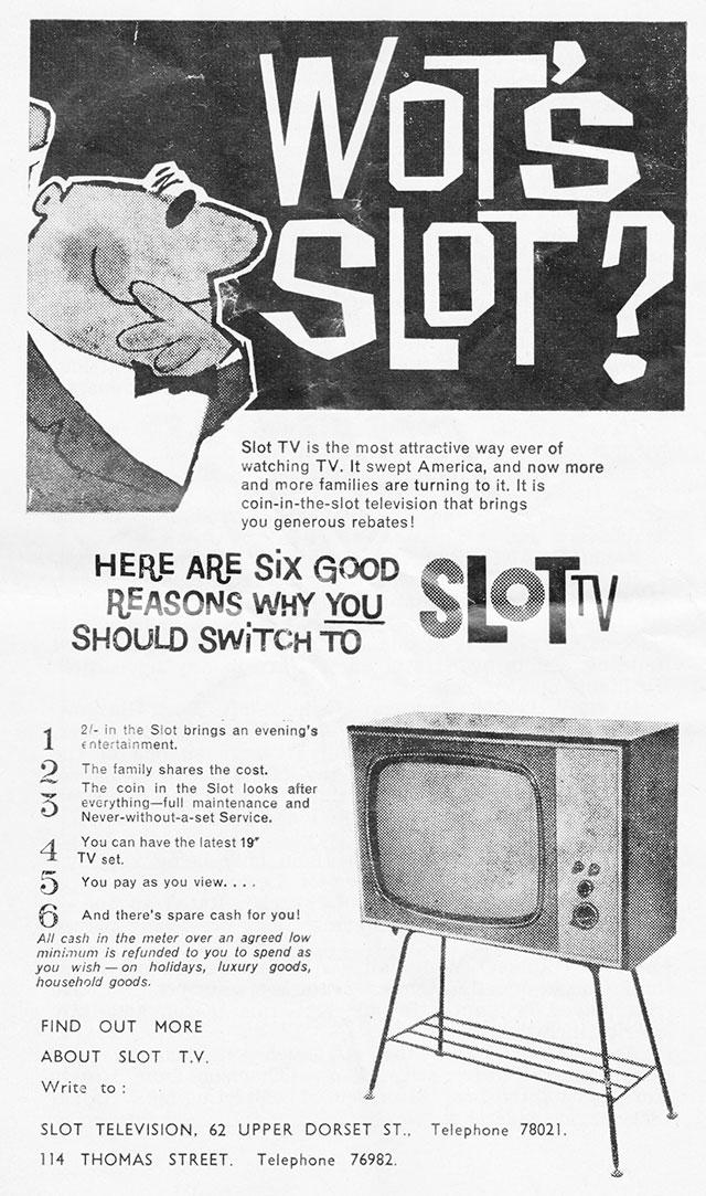 slottv-1961 dorset st