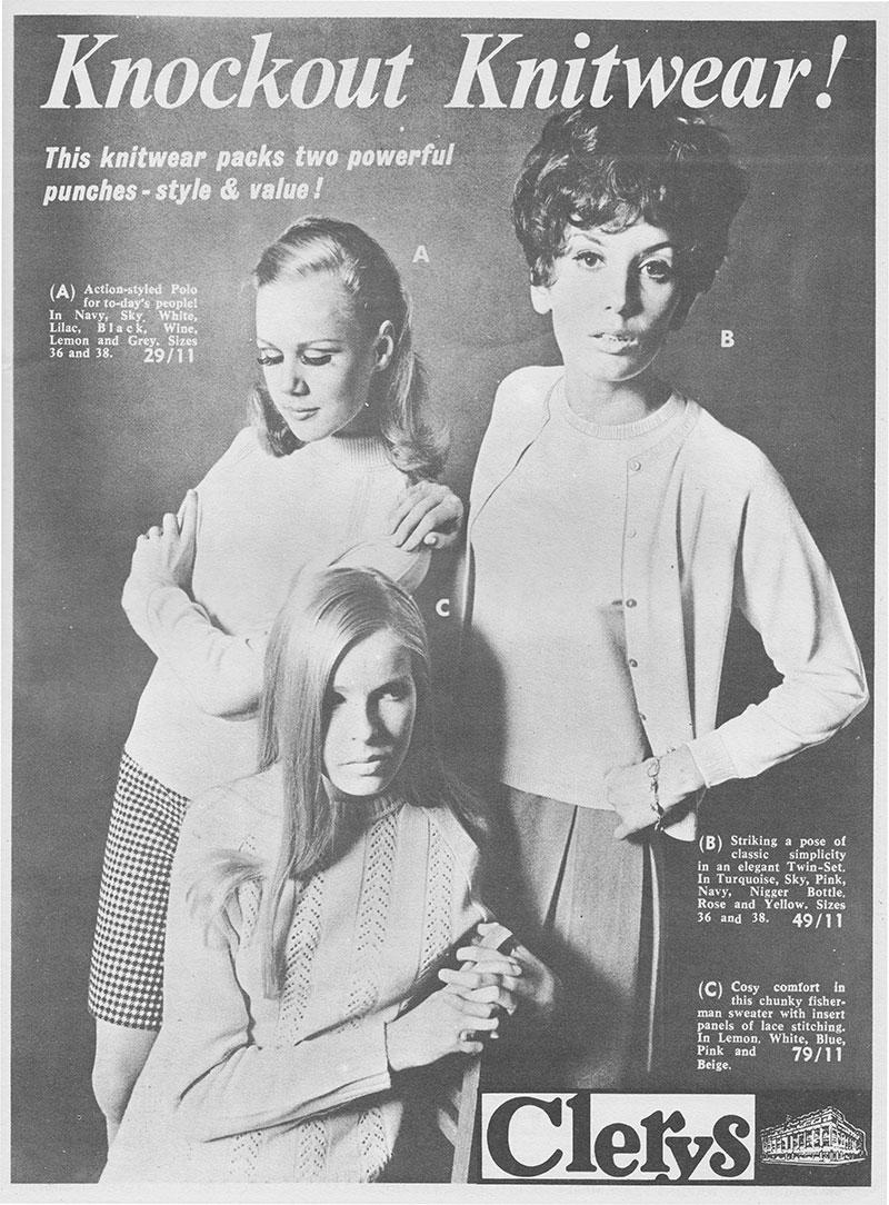 clerys-1967-advert
