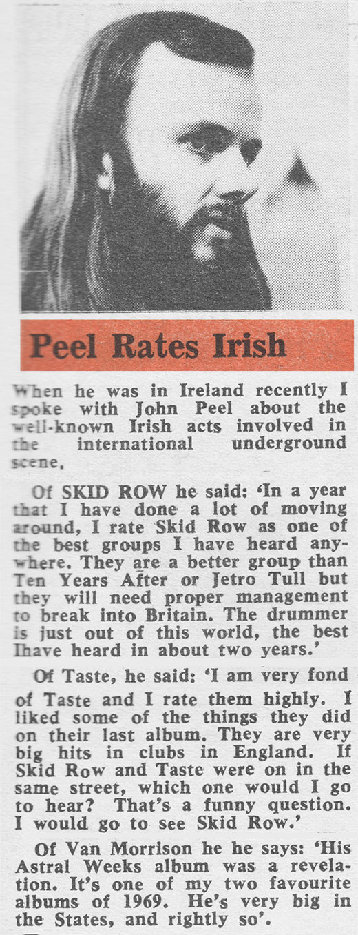 john-peel-1970-article