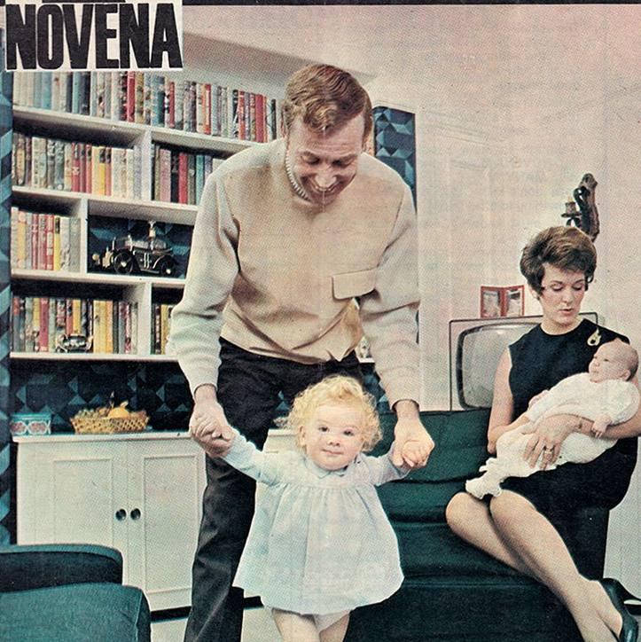 Val Doonican – Novena Magazine 1967