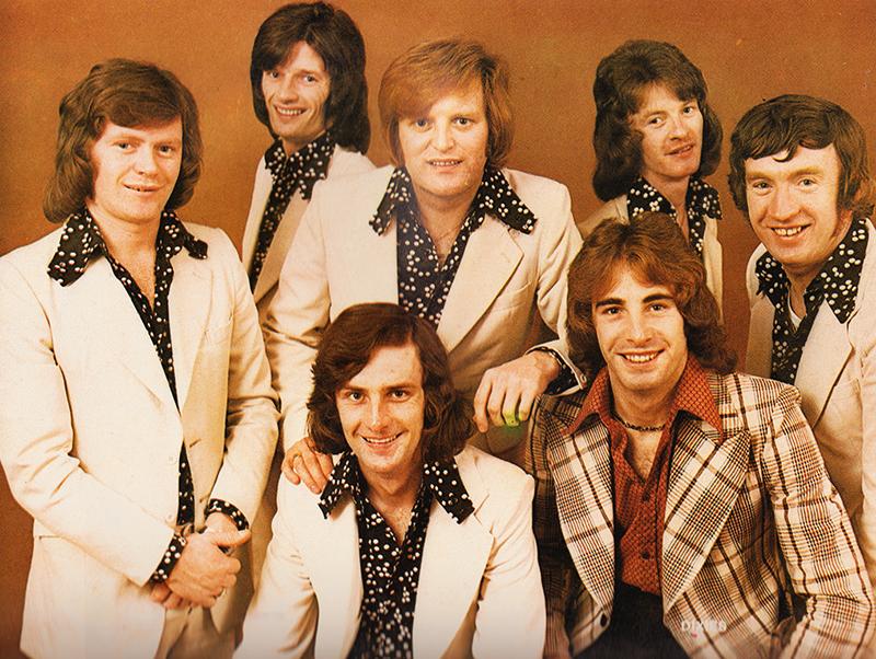 dixies-1973