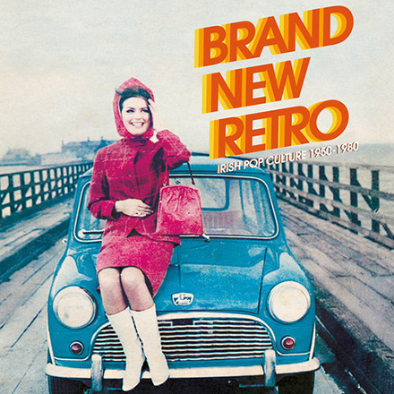 Brand New Retro Exhibition at Little Museum of Dublin