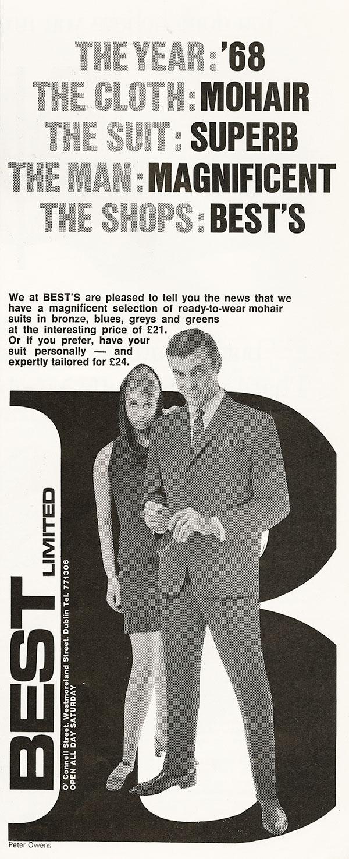 BESTS-1968