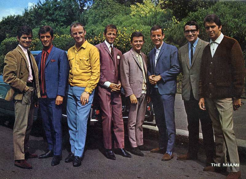 the miami showband 1966