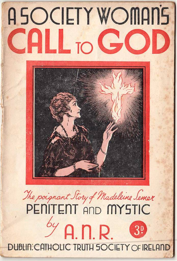 Call to God - 1956