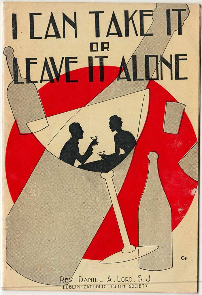 I Can Take It or Leave It Alone - 1957