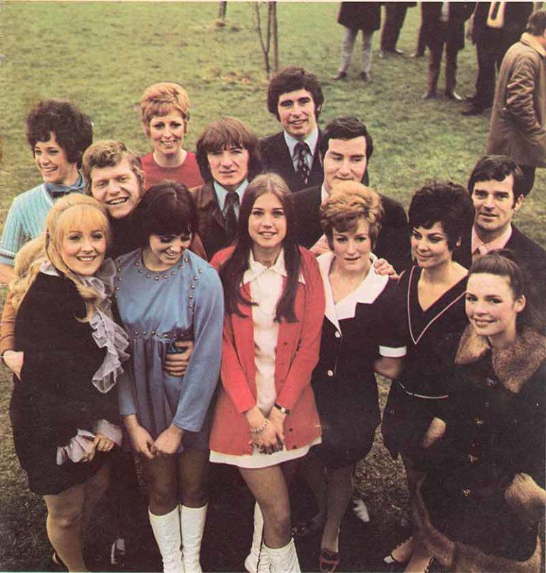 Irish National Song Contest 1970